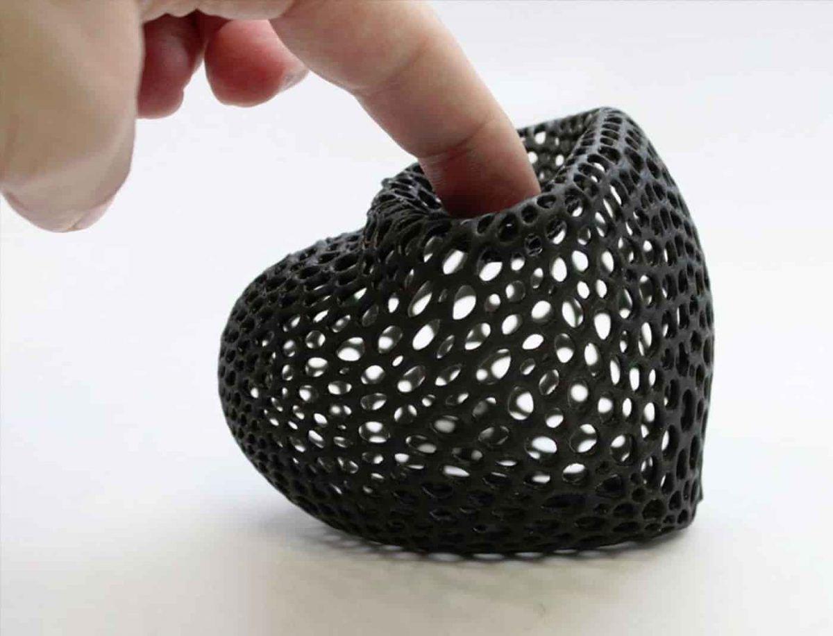Smartfil Flex material flexible en Cádiz