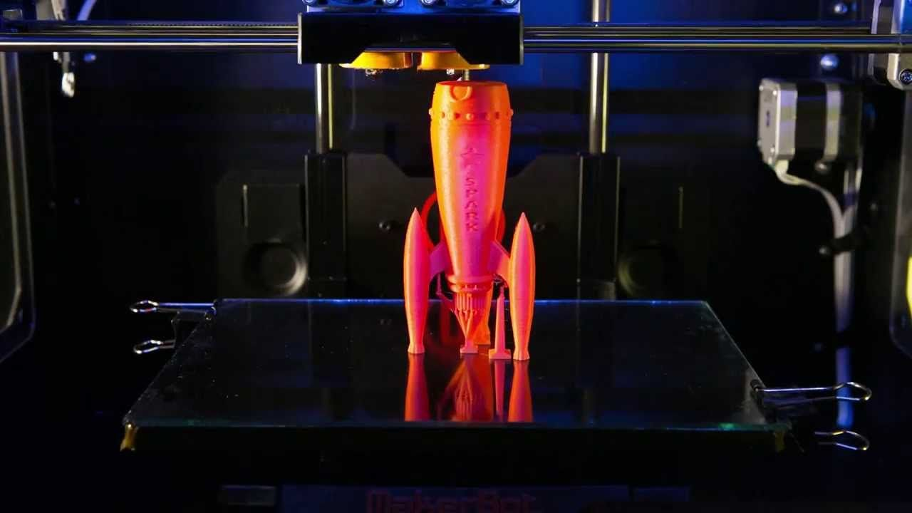 Las Increíbles Ventajas de la Tecnología 3D