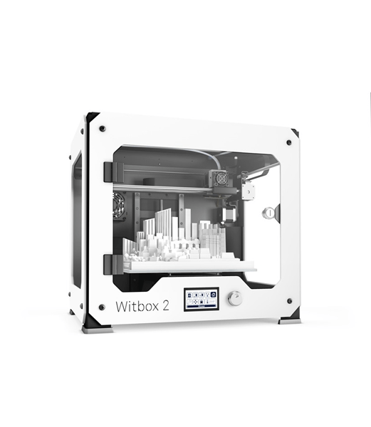 impresora witbox2