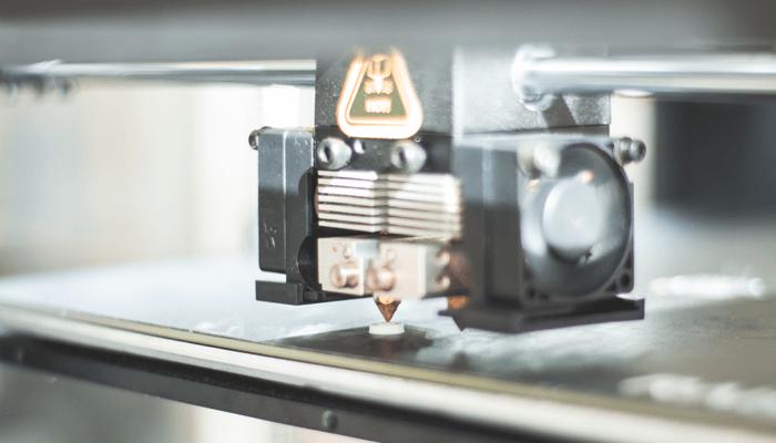servicio de impresión 3D en Cadiz
