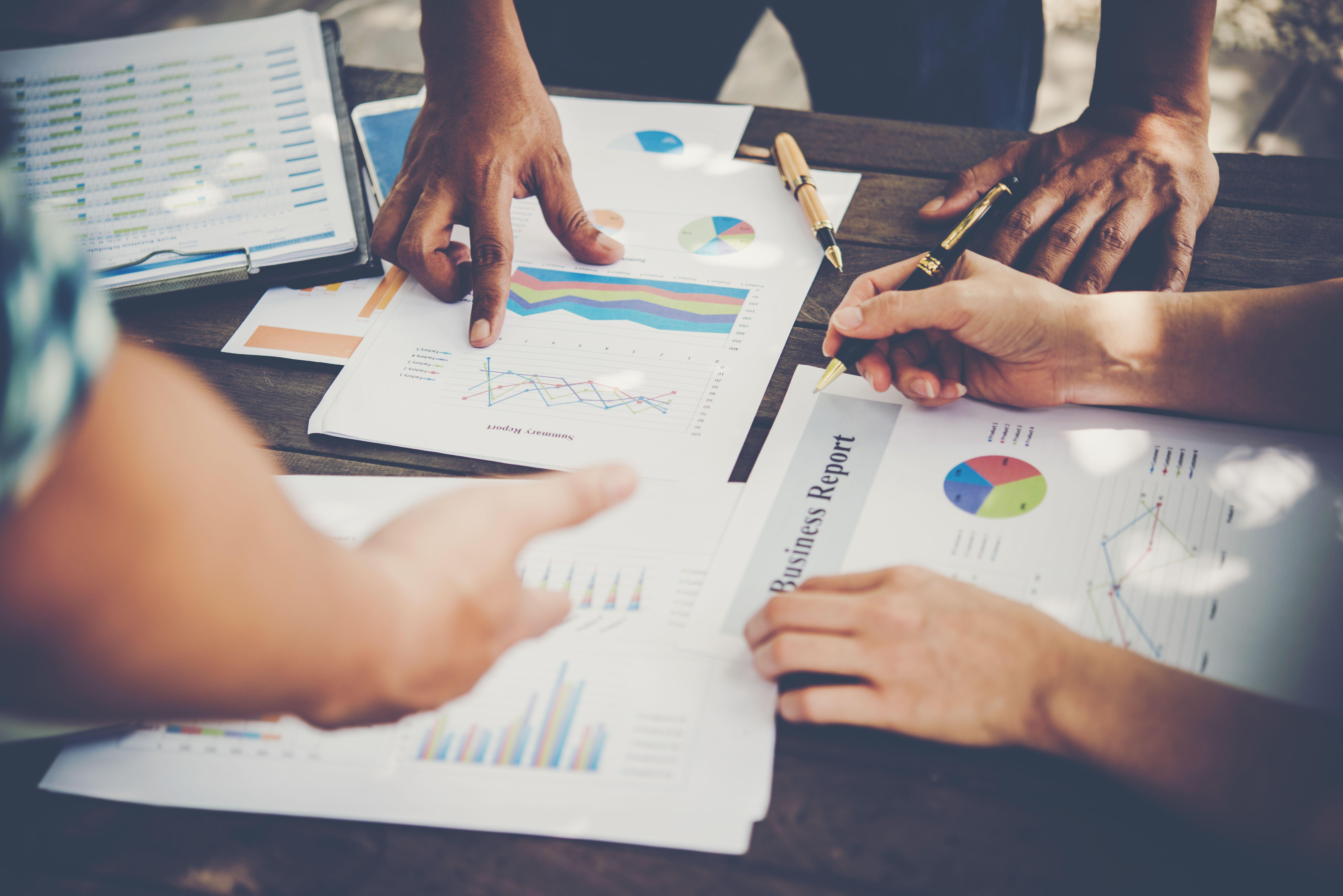 ¿Es necesario un estudio de mercado para lanzar un producto?
