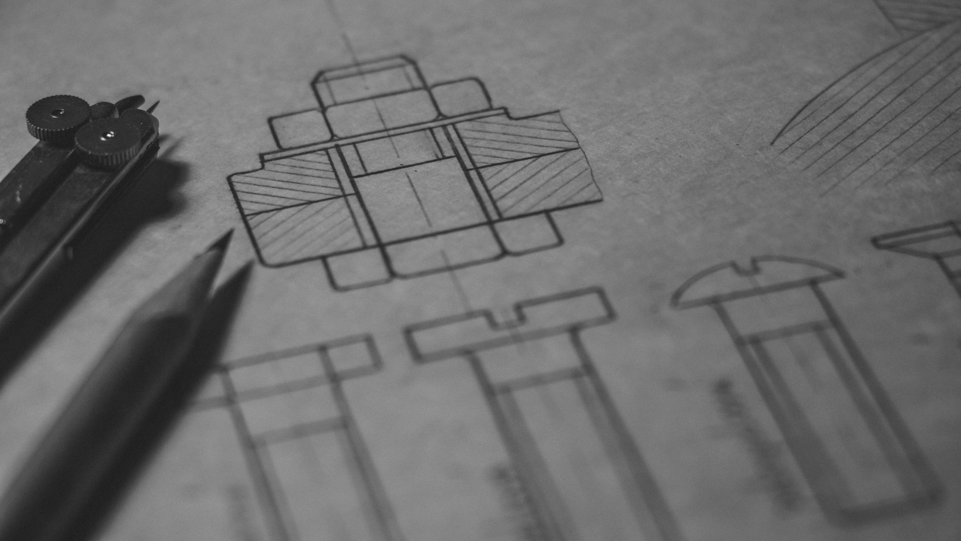 El diseño CAD, ¿sabes de qué se trata?