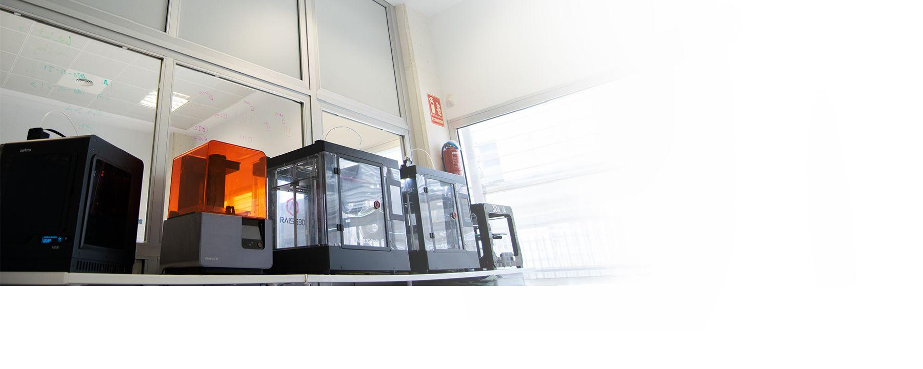 Impresión 3D, una herramienta de prototipado