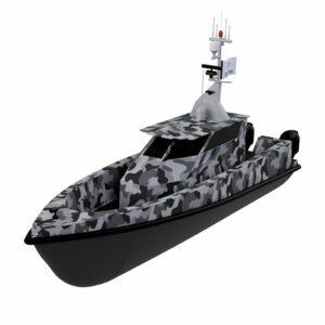 renderizado barco